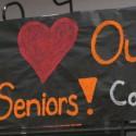 Varsity Girls Basketball vs Stebbins – 2-4-17  Senior Day