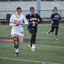 Women's Varsity Lacrosse v Oakwood March 22, 2017