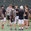 Creek v. Fairmont Tennis Pics