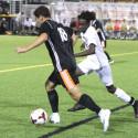 Varsity Boys Soccer at Centerville – 10-10-17