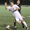 Varsity Boys Soccer – Walnut Hills at Creek – 10-14-17