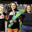 Varsity Soccer Senior Cheerleaders – 10-14-17