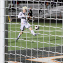 Varsity Boys Soccer vs Sidney – 10-17-17 – Tournament game 1