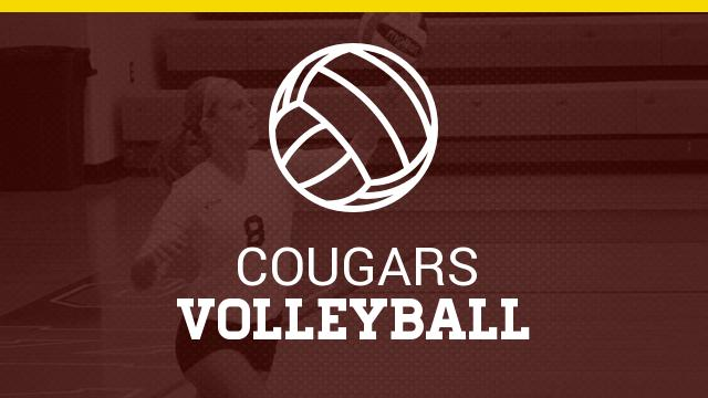2017 Cougar Volleyball Camp Approaching