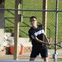 BHSN Boys Varsity Tennis 2014-15