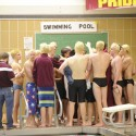 Boys Diving and Swimming 2014-15
