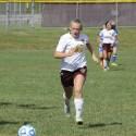 BHSN Soccer Girls Varsity 2015