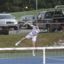 BHSN Boys Tennis 2015