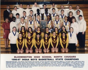 1996-97 Boys BBall State Champs