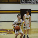 BHSN Basketball JV 2016-17