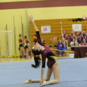 BHSN Gymnastics 2017
