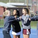 BHSN Tennis Girls 2017