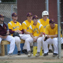 BHSN Baseball JV 2017