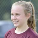 BHSN Soccer JV Girls 2017