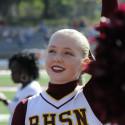 BHSN Cheerleading Freshman 2017