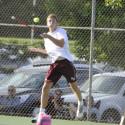 BHSN Tennis V and JV 2017