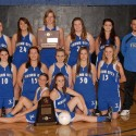 Union City Lady Tigers State Tournament