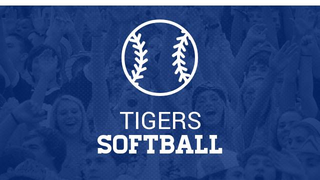 UCHS Lady Tigers Softball Video 2017