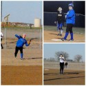 High School Slow Pitch Softball 2015