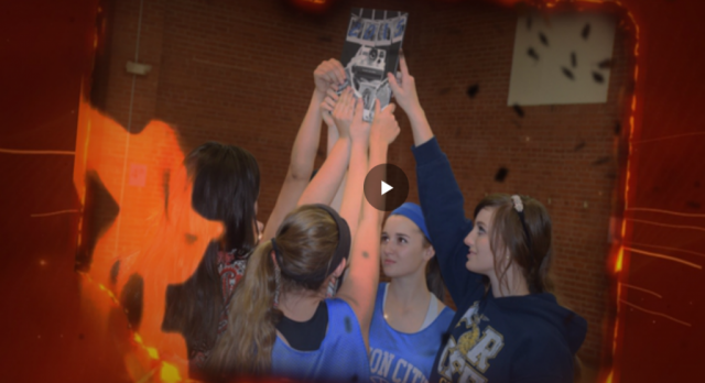 Yearbook 2015-2016 Video