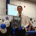 Riley Woods Preston Award