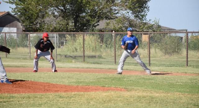 JH Baseball Squanders Chances at W