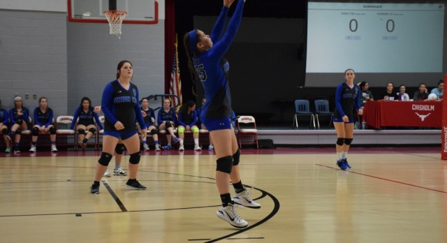 Lady Tigers Get Beat Out in Semi-Finals