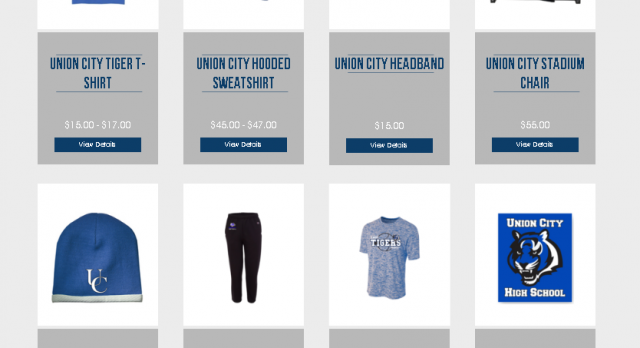 Do Not Forget: UC Softball Online Order