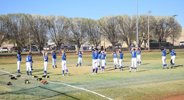 Lady Tigers Look To Rebound Back