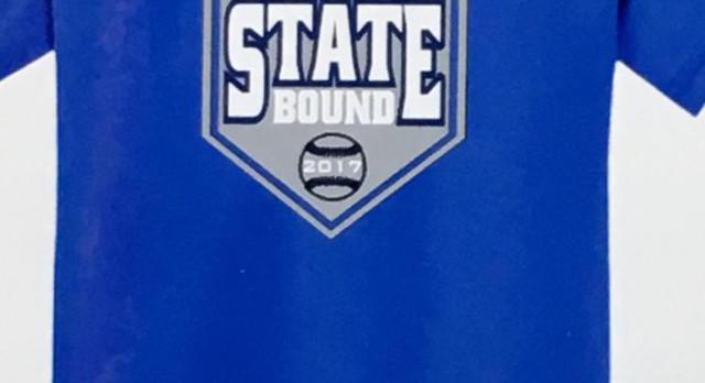 UC State Bound T-Shirts