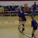High School Volleyball Regional