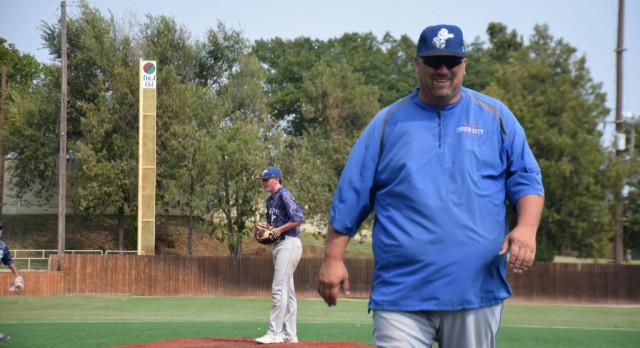2017 Fall Baseball Playoff Video