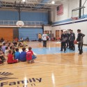 Garber Youth Boys Basketball (GYBB) Free Clinic Pictures