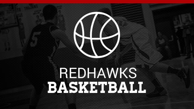 Marshall High School Boys Varsity Basketball beat Harper Creek High School 64-53