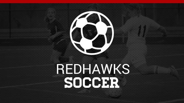 Varsity Soccer defeats Pennfield in I-8 tournament
