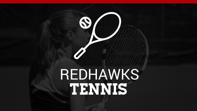 Marshall High School Girls Varsity Tennis finishes 3rd place