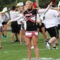 Varsity Football 9/3/15