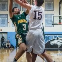 Boys Basketball – District