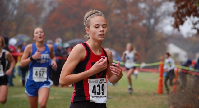I-8 Cross Country Champ