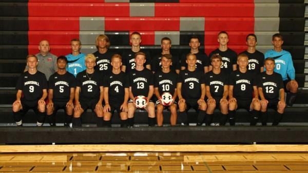 IMG_1588 Varsity Soccer Team
