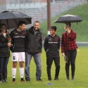 Varsity Soccer – Parents Night and More!