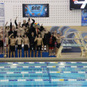 Boys Swimming & Diving Southwestern & Central Championships