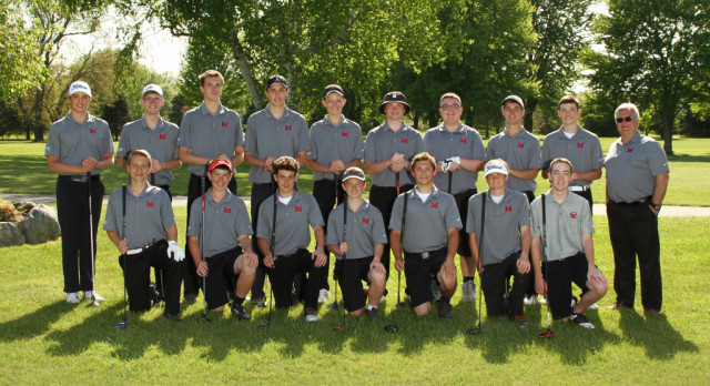 Marhall Boys take 2nd @ Interstate-8 Tournament