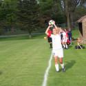 Marshall Varsity Soccer vs Mason