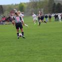 Girls Varsity Soccer at Pennfield