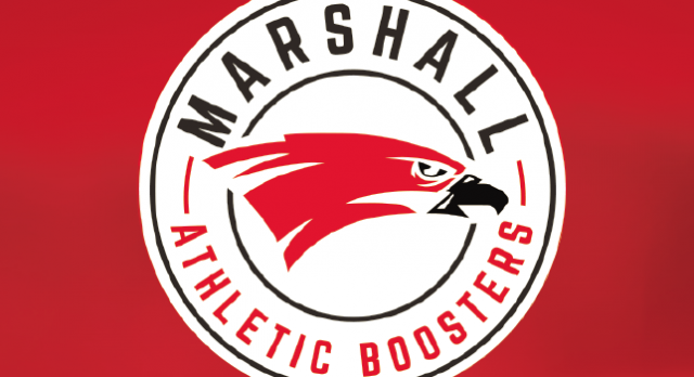 Marshall Athletic Boosters 17-18