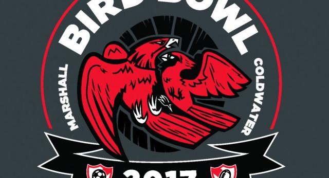 Bird Bowl 2017 Marshall vs. Coldwater