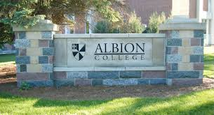 Redhawks' Football Game at Albion College this Week