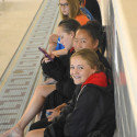 Girls Swimming September 2017
