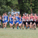 Calhoun County Cross Country Meet